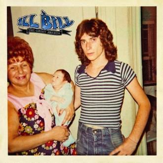 Ill Bill - The Grimy Awards Album Cover