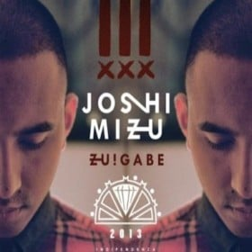 Joshi Mizu - Zugabe Album Cover