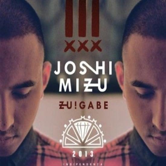 Joshi Mizu – Zu!Gabe Album Cover