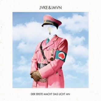 Juke & Imun - Der Erste macht das Licht an Album Cover