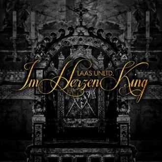 Laas Unltd - Im Herzen King Album Cover