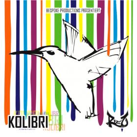 Reck-Z - Kollibri Album Cover