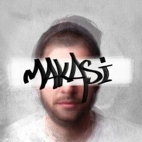 Team Makasi - Team Makasi Album Cover
