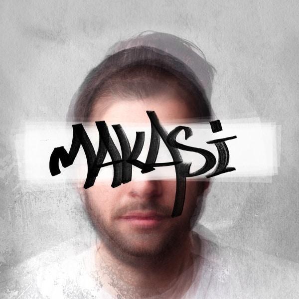 Team Makasi – Team Makasi Album Cover