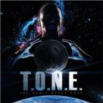 Tone - T.O.N.E. Album Cover