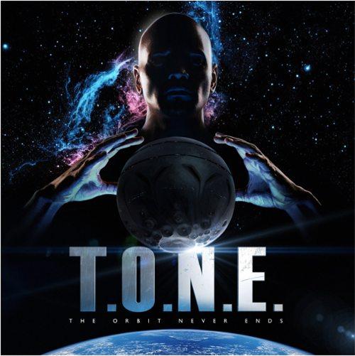 Tone – T.O.N.E. Album Cover