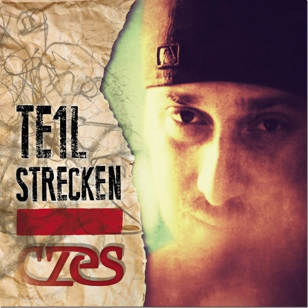 Czes – Teilstrecken Album Cover
