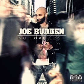Joe Budden - No Love Lost Album Cover