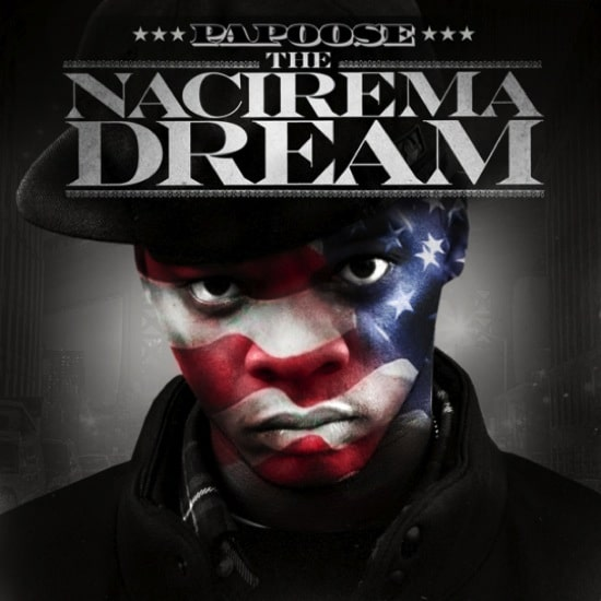 Papoose – The Nacirema Dream Album Cover