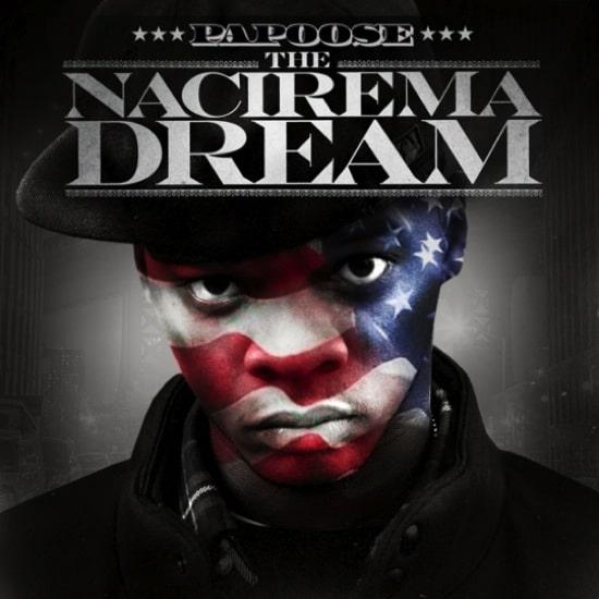 Papoose – The Nacirema Dream Album Cover
