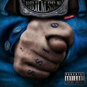 SSIO - BBU-M-SS-N Album Cover