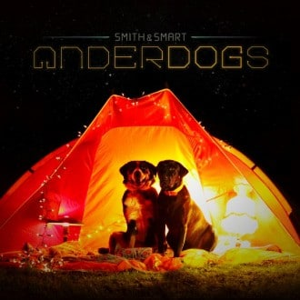 Smith & Smart - Anderdogs Album Cover