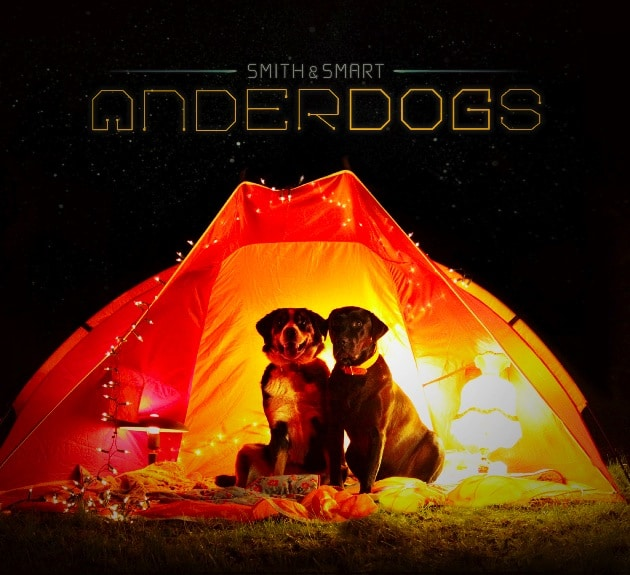 Smith & Smart – Anderdogs Album Cover