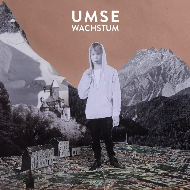 Umse – Wachstum Album Cover