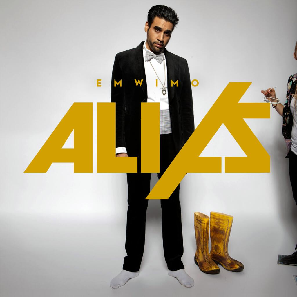 Ali As – Ey Mann, wo ist mein Output? Album Cover