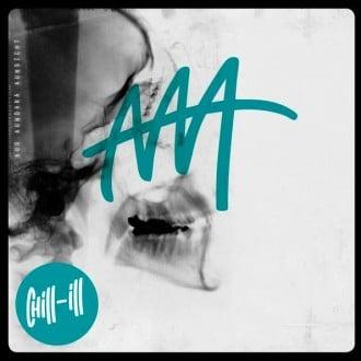 CHill-iLL - Aus Aundara Aunsicht Album Cover