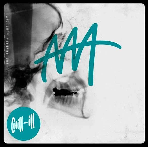 Chill-ill – Aus Aundara Aunsicht Album Cover