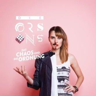Die Orsons - Das Chaos und die Ordnung