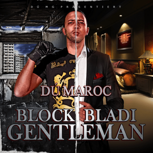 Du Maroc – Block Bladi Gentleman Album Cover