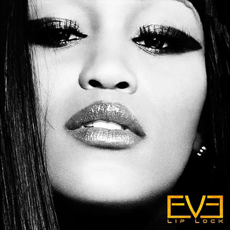Eve – Lip Lock Album Cover