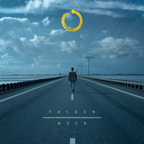 Fayzen – Meer Album Cover
