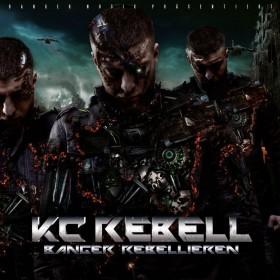 KC Rebell - Banger rebellieren Album Cover