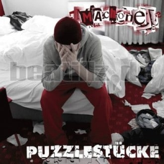 Mach One - Puzzlestuecke Album Cover