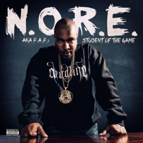 NORE - Student of the game Album Cover