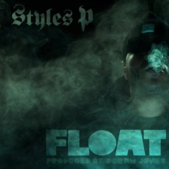 Styles P - Float Album Cover