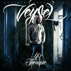 Veysel - 43 Therapie Album Cover