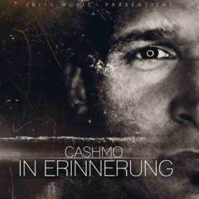 Cashmo - In Erinnerung Album Cover