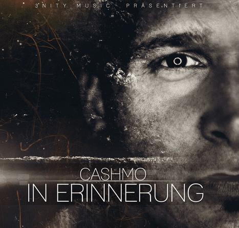 Cashmo – In Erinnerung Album Cover