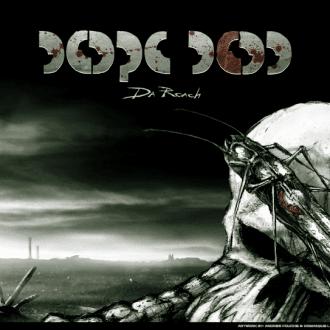 Dope DOD - Da roach Album Cover