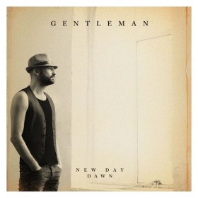Gentleman - New day dawn Album Cover