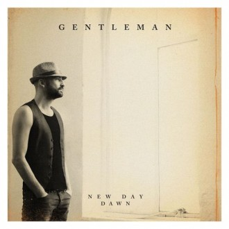 Gentleman - New day dawn Album Cover