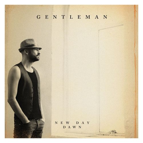 Gentleman – New Day Dawn Album Cover