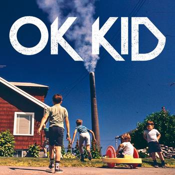 OK Kid – OK Kid Album Cover