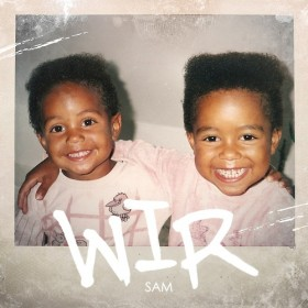 SAM - Wir EP Album Cover