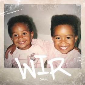 SAM - Wir EP Album Cover