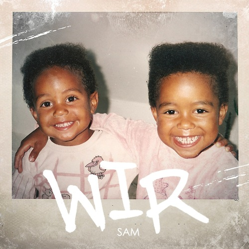SAM – Wir EP Album Cover