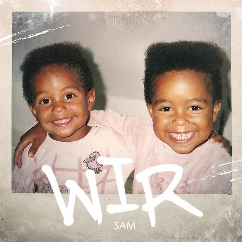 SAM – Wir EP Album Cover