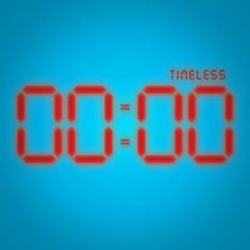 Timeless - 0000 Album Cover