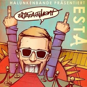 Esta - Estatainment Album Cover