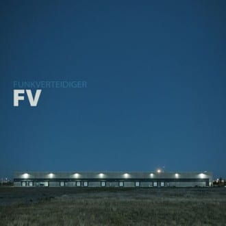 Funkverteidiger - FV Album Cover