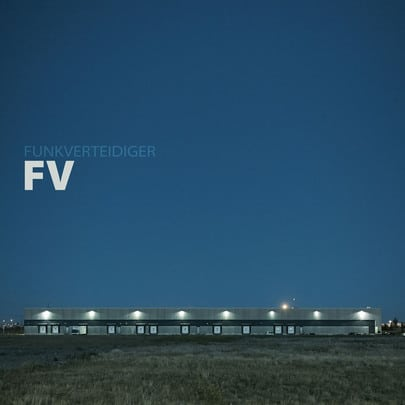 Die Funkverteidiger – FV Album Cover