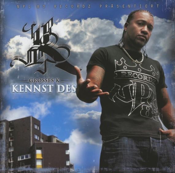 Grosses K – Kennst des Album Cover