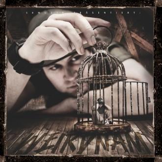 Jinx - Weirdnam Album Cover