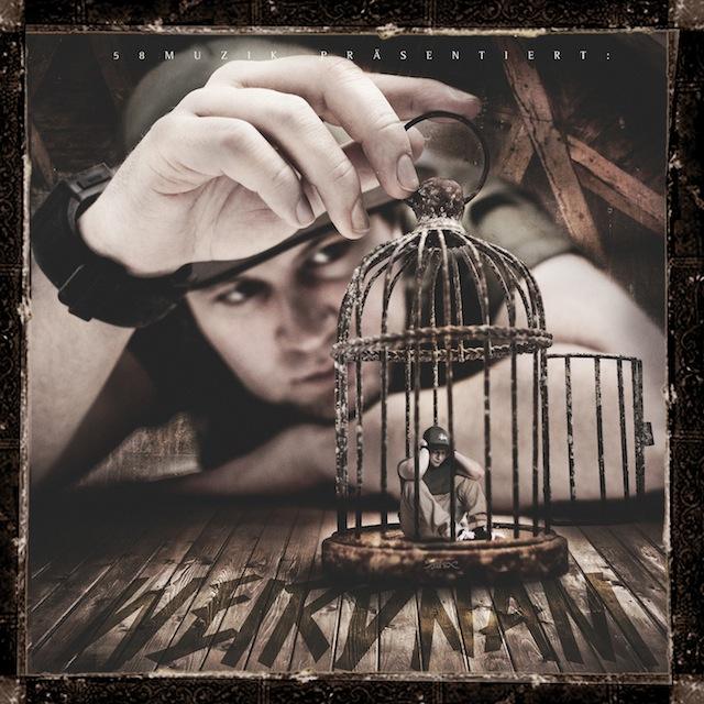 Jinx – Weirdnam Album Cover