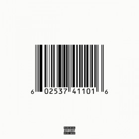 Pusha T - My Name Is My Name Album Cover