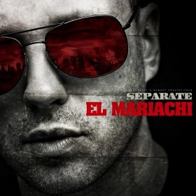 Separate - El Mariachi Album Cover